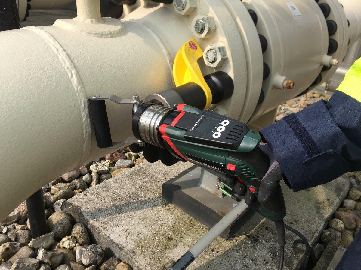 Innotorc EMEGW Serisi Elektrikli Tork Anahtarları