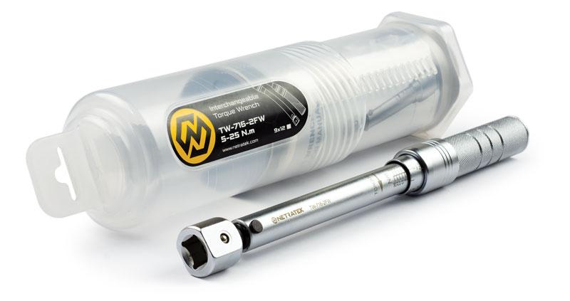 25 Nm Açık Ağızlı Tork Anahtarı