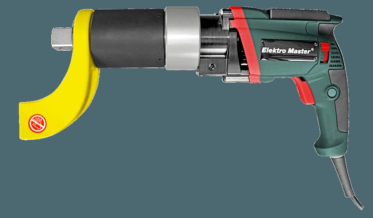 Elektrikli Tork Anahtarı