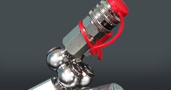 Hidrolik Tork Anahtarı Cejn Kaplinler