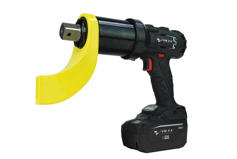 Akülü Tork Anahtarı - TorcUP Volta