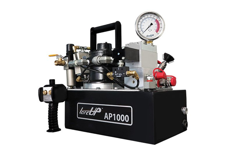 TorcUP AP Serisi Hidrolik Tork Pompası