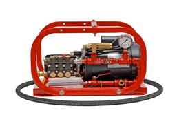 Su Test Pompası - Netratek